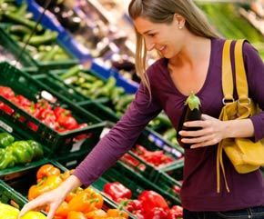 Is organic food really healthier? Is it worth the expense? Find out what the labels mean and which foods give you the most bang for your buck.