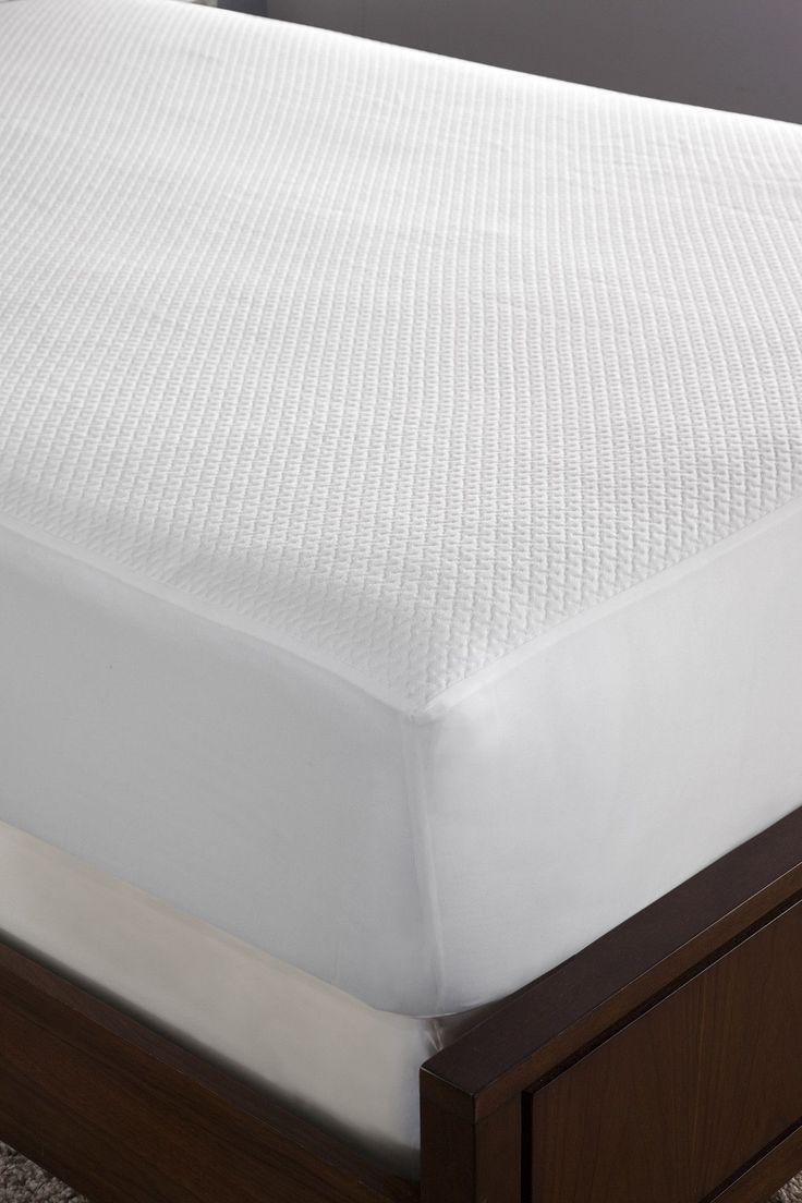 Perry Very Cool Mattress Protector