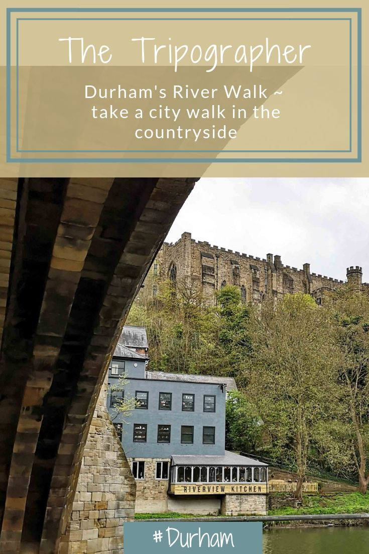 Explore The Historic City Of Durham From Its Defining Feature The