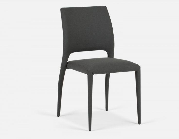 les 25 meilleures id es de la cat gorie chaises de salle manger sur pinterest chaises de. Black Bedroom Furniture Sets. Home Design Ideas