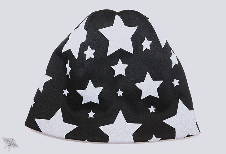 Freebook Mütze - Schnittmuster für Kinder und Erwachsene