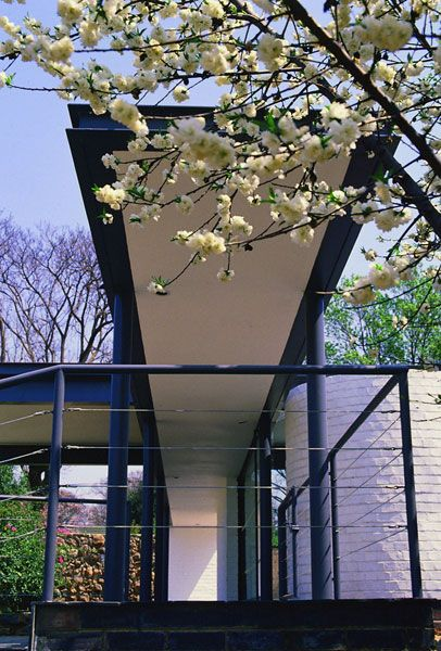 Mennell Pavilion
