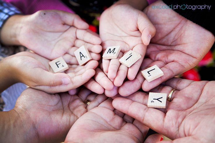 """Springs Preserve - Las Vegas Family Photo Session --do with students and spell """"friends"""""""