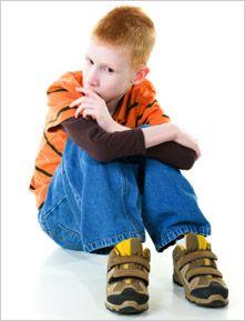 Les troubles du traitement sensoriel chez les enfants et les adolescents : Ottawa-Carleton, ON : eSanteMentale.ca