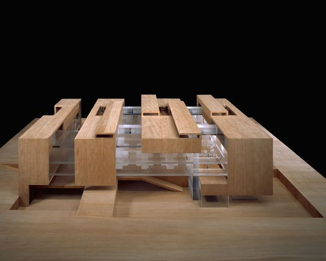 wrapping architecture - Google Search