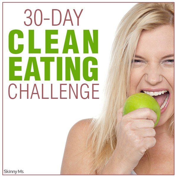 30-Day+Clean+Eating+Challenge