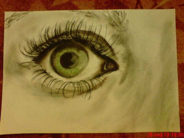 Moje oko