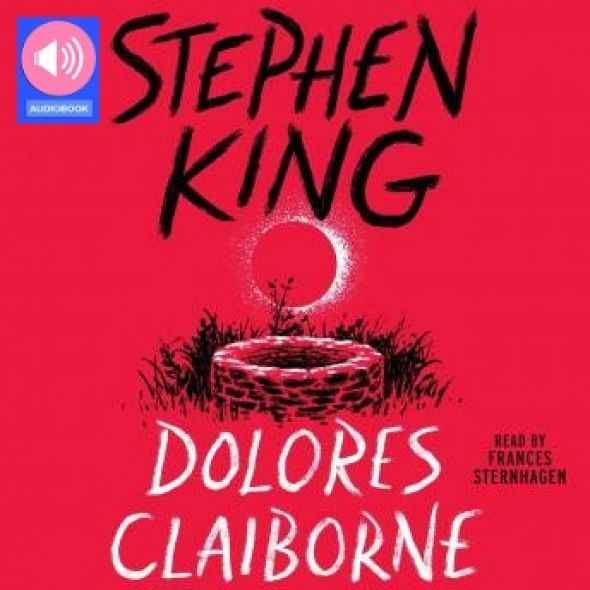 Dolores Claiborne Audiobook Free Download San Francisco