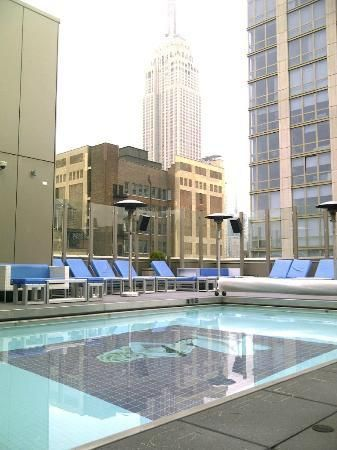 Hotel Deal Checker - Gansevoort Park Avenue NYC