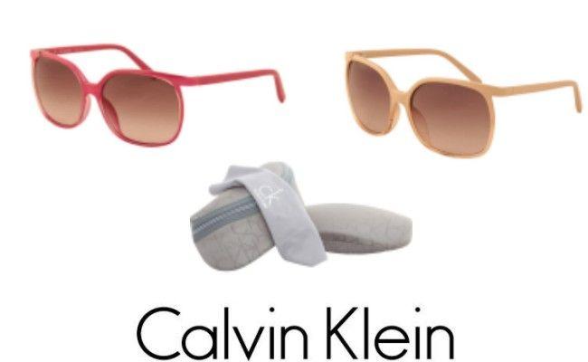 Occhiali Calvin Klein da Donna, 3 modelli attuali venduti a prezzo di stock !! Approfittane ora