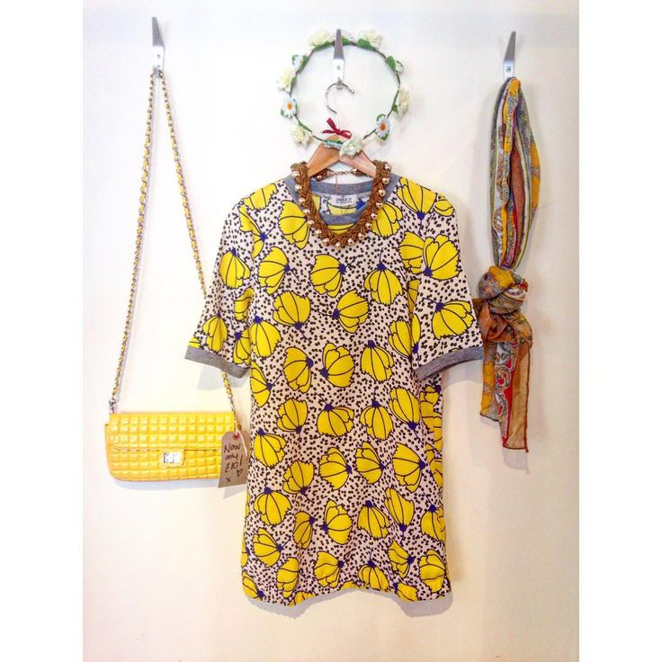Today's M&M piece of the day is our gorgeous buttercup dress! Dress it up or dress it down for any occasion, so at HALF PRICE TODAY ONLY, you just can not miss out!!! Now just £15! Grab it while you still can at 21 Guildhall St, Preston City Centre! Order online with FREE UK DELIVERY at www.maryandmilly.co.uk