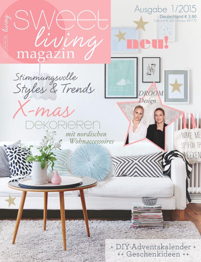 Living Home Zeitschrift 10 best living magazin images on magazine