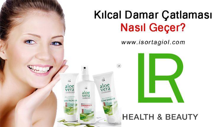 Kılcal Damar Çatlaması Nasıl Geçer - http://www.isortagiol.com/kilcal-damar-catlamasi-nasil-gecer.html