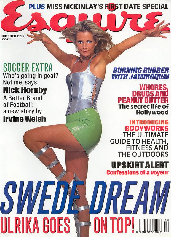 whitaker-malem-fashion-ulrika-johnson-formed-leather-silver-zip-bustier-esquire-magazine | Flickr - Photo Sharing!
