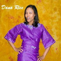 Dana Rice | CD Baby Music Store
