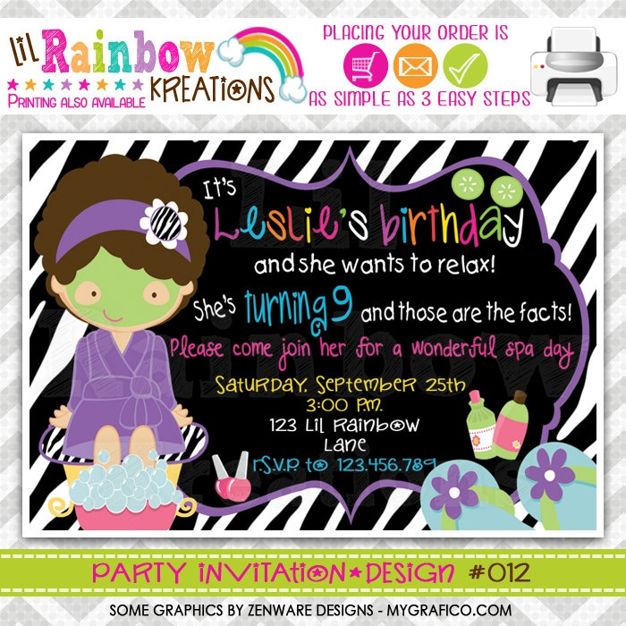 24 best Bailees 4th Birthday images on Pinterest   Purple party ...