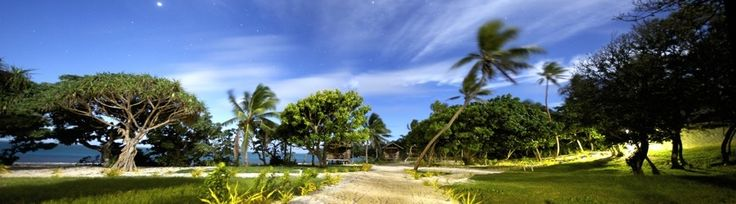 TONGA - Matafonua Lodge - beautiful resort on Foa Island. Ten Pacific-style fales, its owns scuba diving centre and offers whale watching tours. Double fales from $110 a night (from Get Lost magazine).