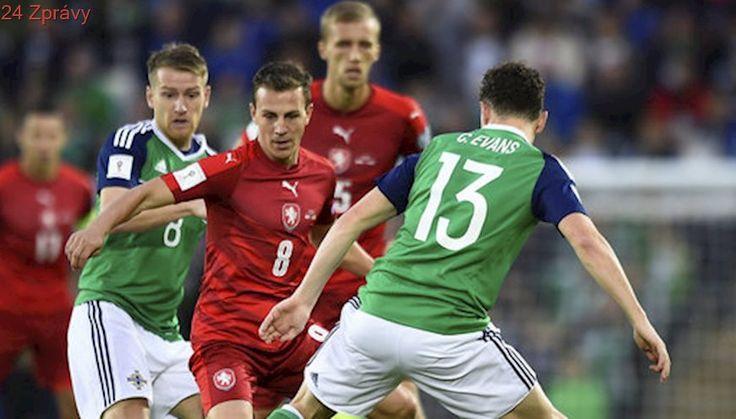 ONLINE: Severní Irsko - Česko 0:0. Výhra, nebo konec nadějí na MS