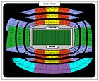 6 CHICAGO BEARS vs CLEVELAND BROWNS Tickets 12/24/17 NO RESERVE!! NR