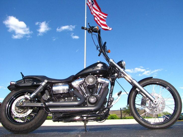 25 Best Ideas About Dyna Wide Glide On Pinterest Harley