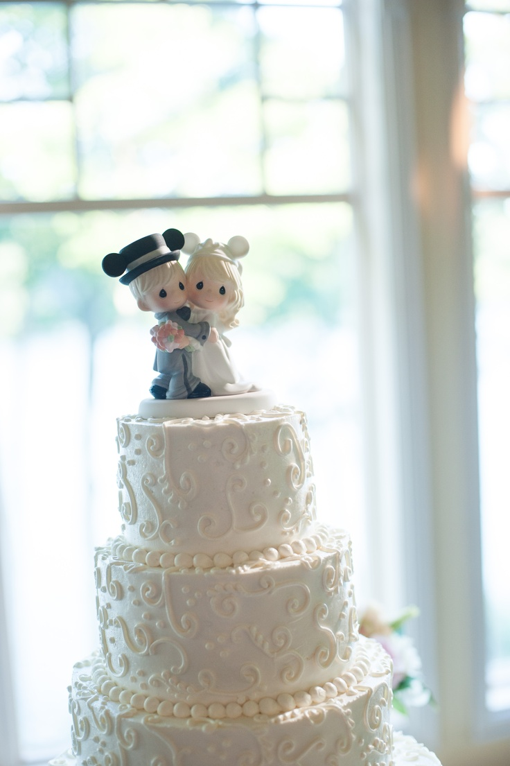 13 best ideas about my wedding cake precious moments on Pinterest