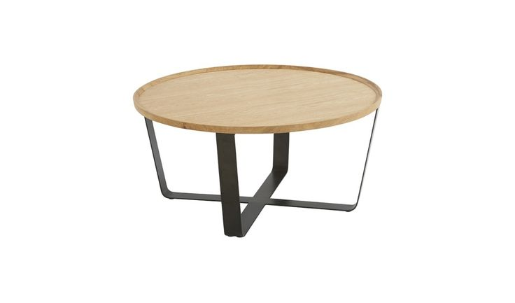 Table basse ronde Dilla HANJEL