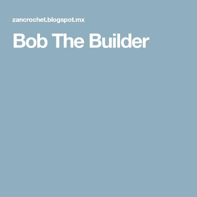 Mejores 16 imágenes de Bob el constructor en Pinterest | Bob el ...