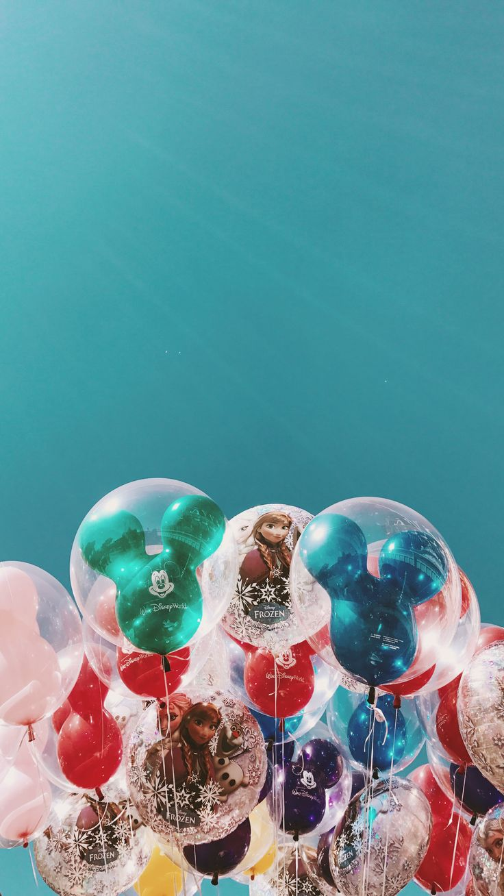 Balões (criado por @viihrocha)