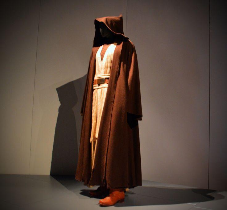 25 best ideas about obi wan kenobi costume on pinterest