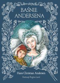 Calineczka, Brzydkie Kaczątko, Księżniczka na ziarnku grochu, Słowik, Nowe szaty cesarza, Królowa Śniegu ? to tylko kilka najbardziej znanych tytułów pięknych i wzruszających opowieści najsłynniejszego baśniopisarza świata. Nastrojowymi, mądrymi, napisanymi pięknym językiem baśniami Hansa Christiana Andersena zachwycają się kolejne pokolenia dzieci, a ich rodzice odkrywają w...