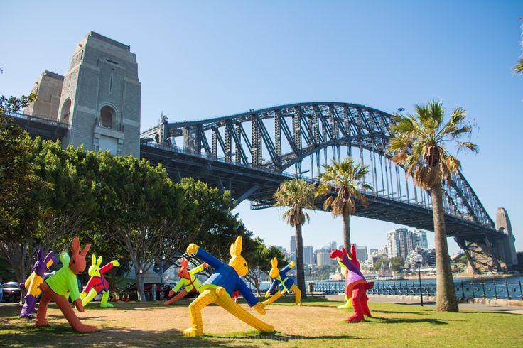 Sydney Chinese New Year 2017