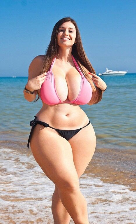 Beautiful Thick Curvy Pawg Bbw  Thick Beautiful And Sexy -1696