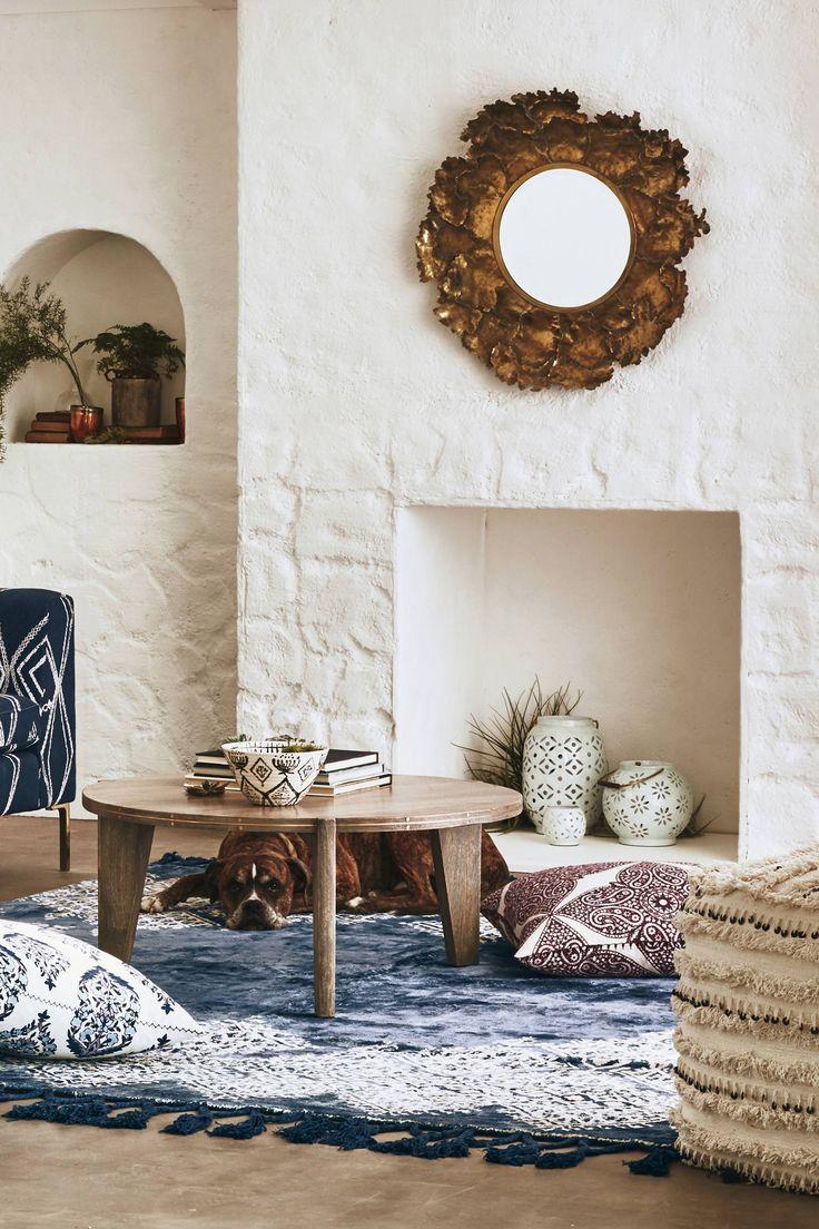Adalet Rug Bohemian Living RoomsLiving 157