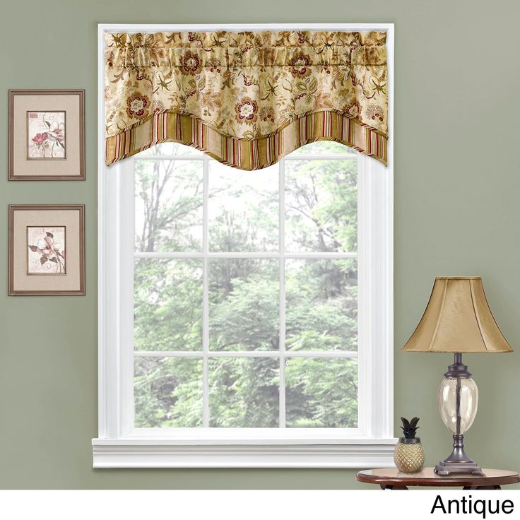 1000 Ideas About Waverly Valances On Pinterest Valances