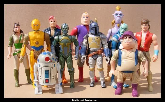 Star Wars Droids Toys : Best images about droids s cartoon videos toys