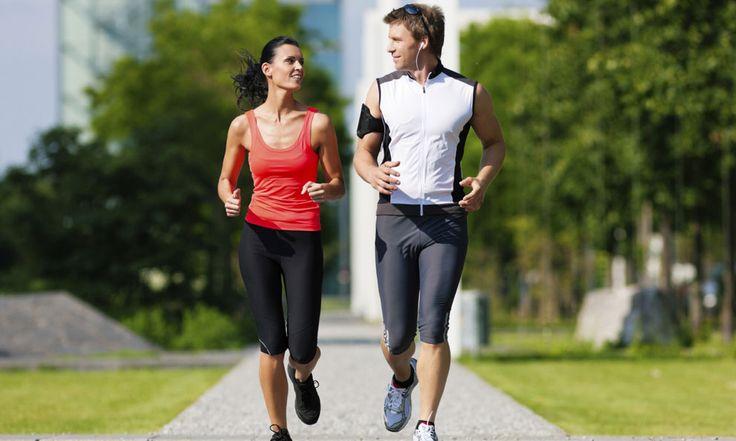 Además un nuevo estudio reveló que desempeñar un régimen de ejercicio templado o intenso conseguiría mejorar las posibilidades de un hombre de vencer al cáncer de próstata