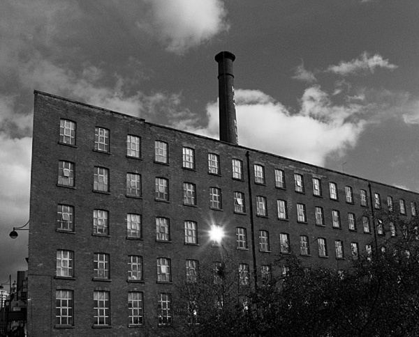 Hat Museum, Stockport #industry