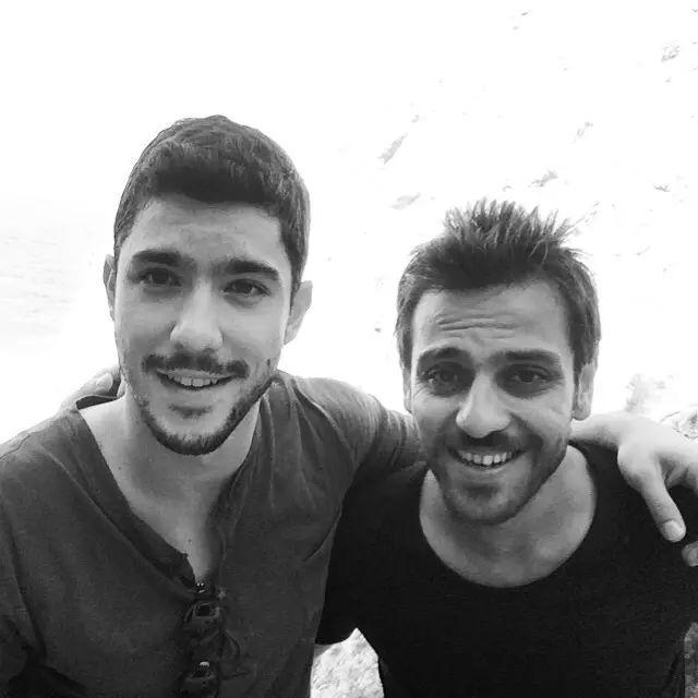 Kaan Yıldırım & Erkan Kolçak Köstendil on We Heart It
