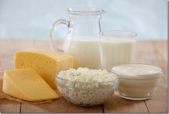 Tips για πιο υγιεινές επιλογές από την ομάδα των γαλακτοκομικών προϊόντων-TwoChiChis