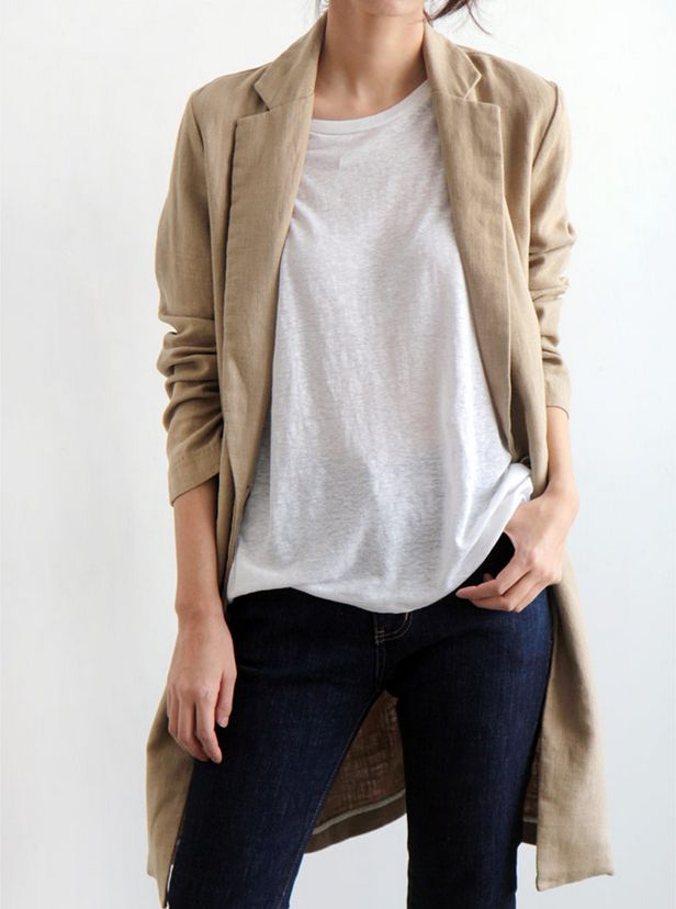Cute basics #style #clothes | @andwhatelse