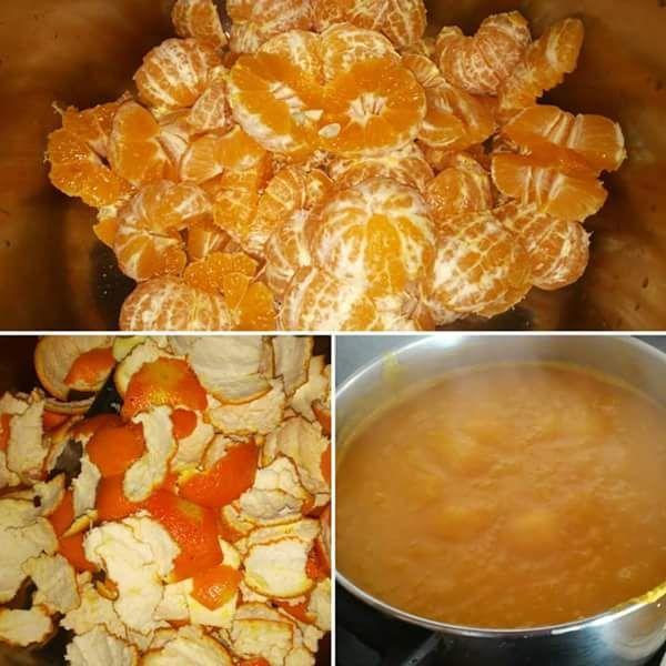Κουζινοπαγίδα της Bana Barbi: Μαρμελαδα μανταρίνι, αρωματικη και εύκολη