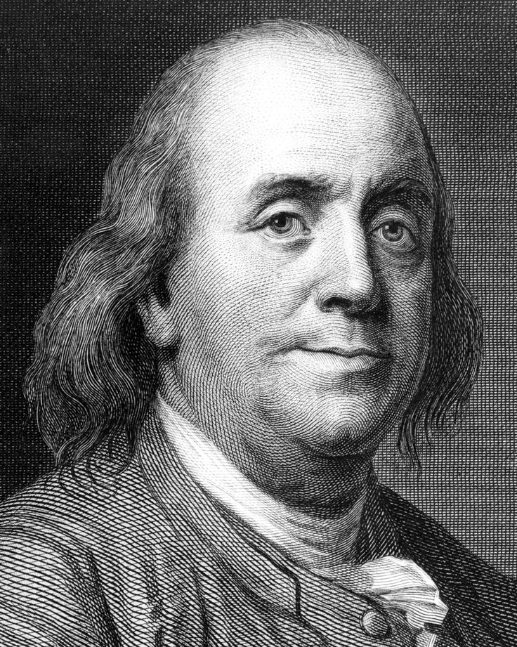 The Benjamin Franklin Effect: The Surprising Psychology of How to Handle Haters | Brain Pickings