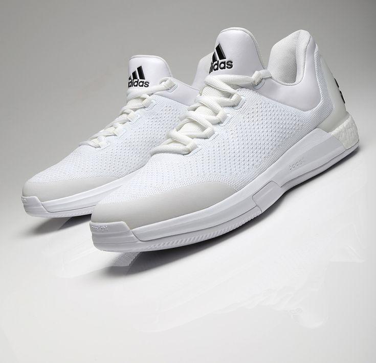 James Arden Basketball Shoe