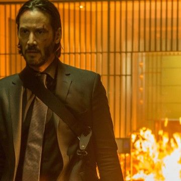 Keanu Reeves Reveals How He Pulled Off The 4 Most Insane Stunts From John Wick