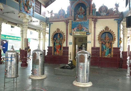 thandu mariamman temple coimbatore