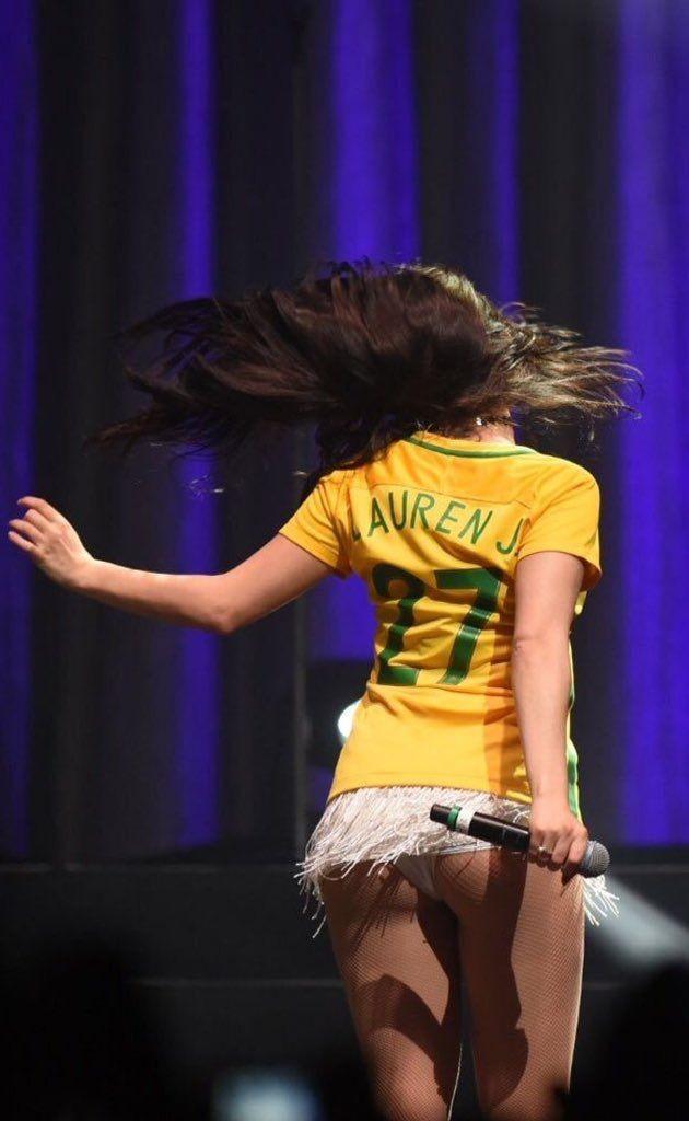 Lolo brazilian