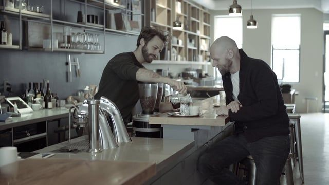 Søren Stiller Markussen owner and creator of GreatCoffee, Aarhus in Denmark. A film about coffee passion, quality and dedication to Coffee