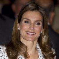Letizia Ortiz: copia il suo make up semplice, ma da principessa!