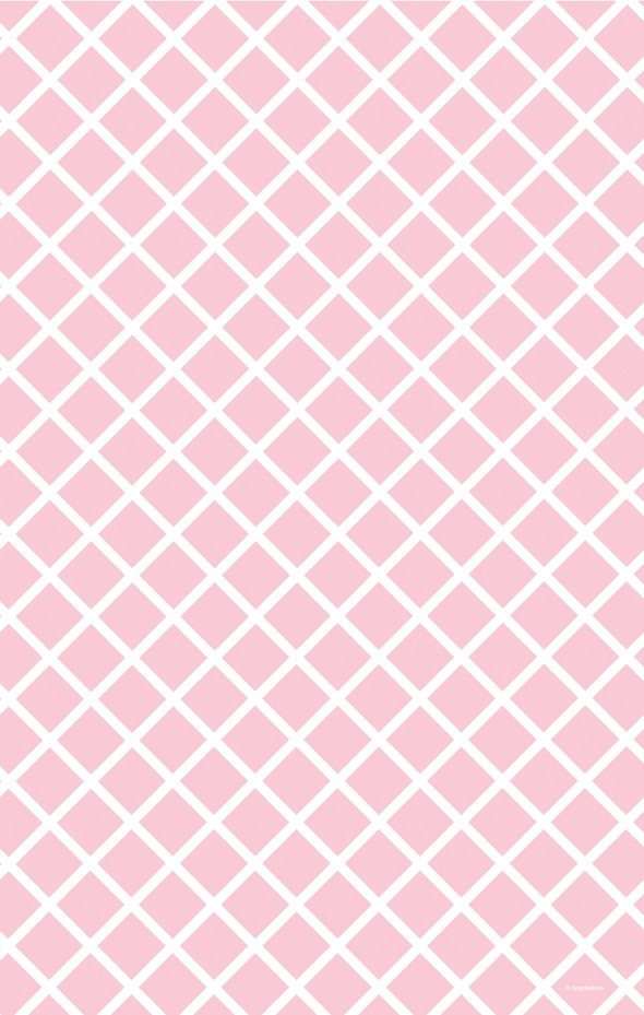 Lattice Light Pink wrapping paper