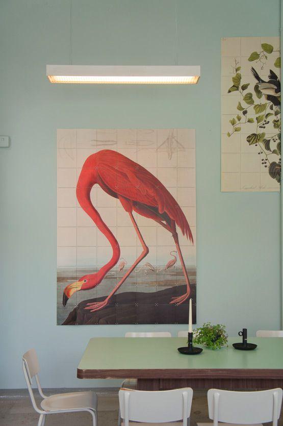 JOELIX.com - Mariapaviljoen http://www.joelix.com/Mariapaviljoen #denbosch #hotspot #ixxi #flamingo